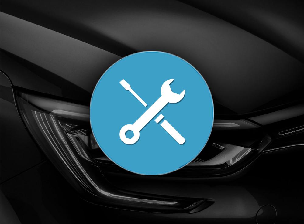 JEEP Service und Autowerkstatt