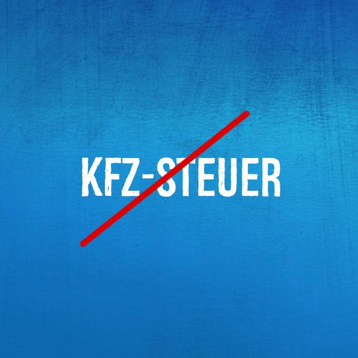 Kfz-Steuer-sparen