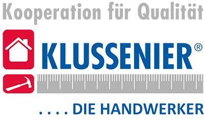Logo Klussenier Deutschland