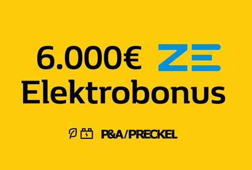 Renault Z.E. Elektrobonus