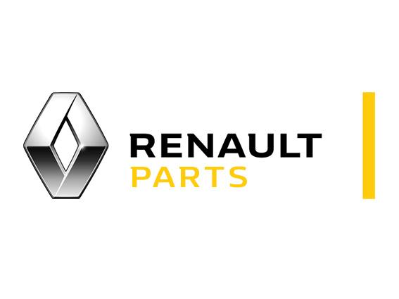 Renault Parts Bestellsystem für Zubehör und Originalteile