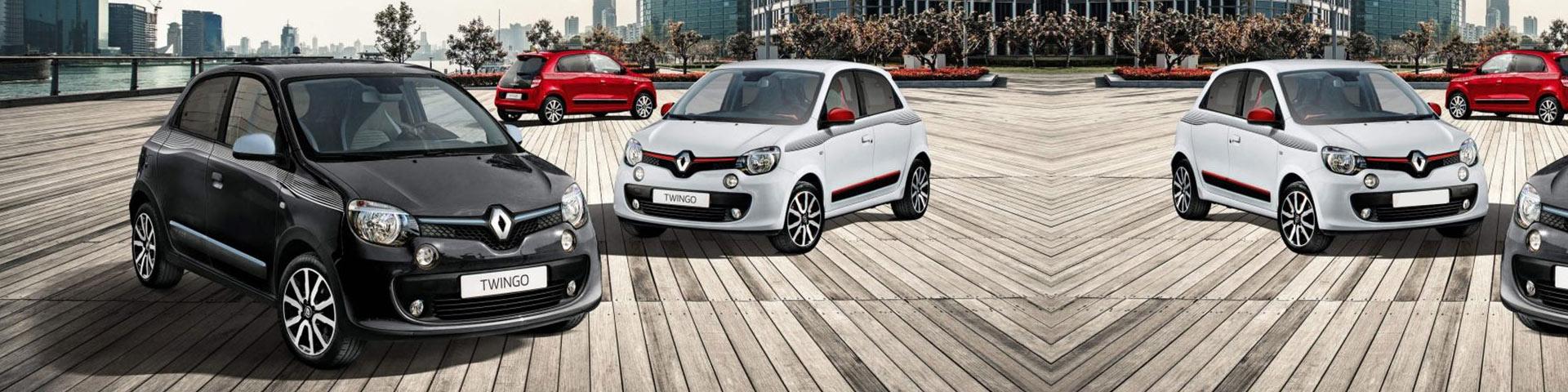 Renault Twingo Chic Angebote im Autozentrum P&A-Preckel
