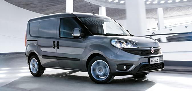 FIAT PROFESSIONAL Doblo-Cargo  Maxi