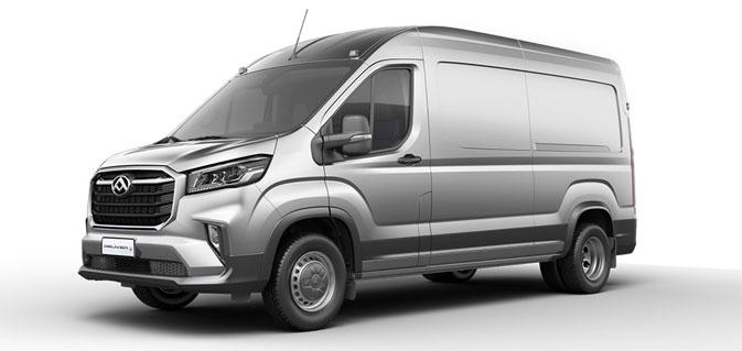 MAXUS Deliver 9 Luxury L3H3
