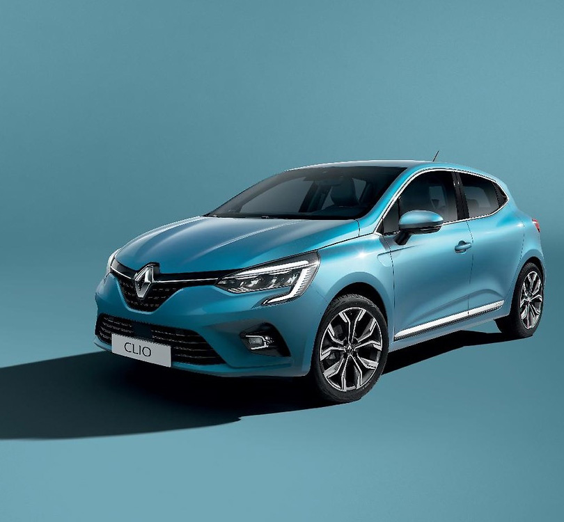 RENAULT Clio BUSINESS EDITION Sce 65