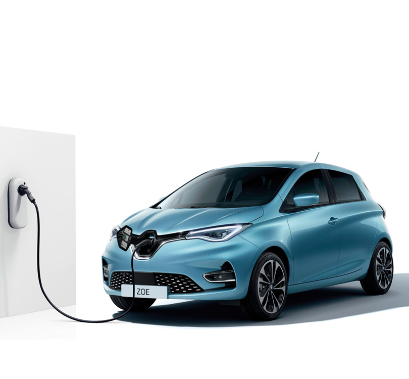 RENAULT ZOE EXPERIENCE (Selection) R110 Z.E. 50 Gewerbe