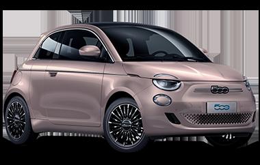 Fiat 500 la Prima Autozentren P&A - Preckel GmbH