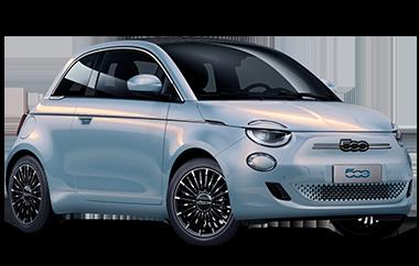 Fiat 500 la Prima Cabrio Autozentren P&A-Preckel GmbH