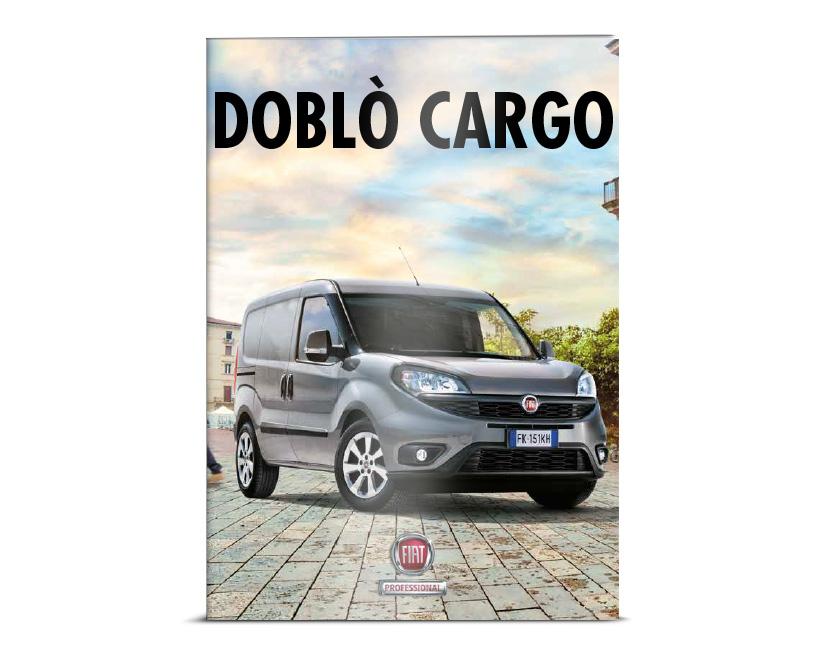 Fiat-Professional-Doblo-Cargo-Broschüre