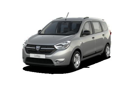 Dacia Lodgy Comfort Autozentren P&A-Preckel