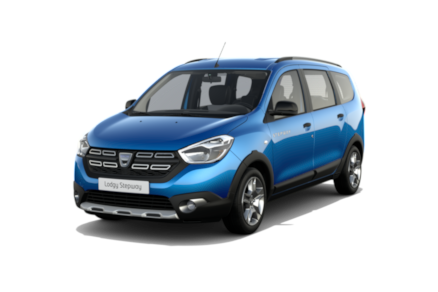 Dacia Lodgy Stepway Autozentren P&A-Preckel