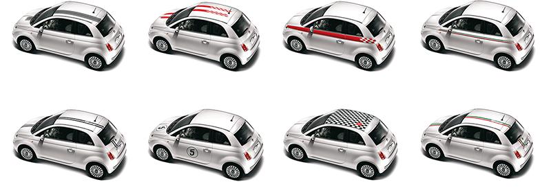 Gebrauchtwagen von Fiat: Autozentrum P&A-Preckel