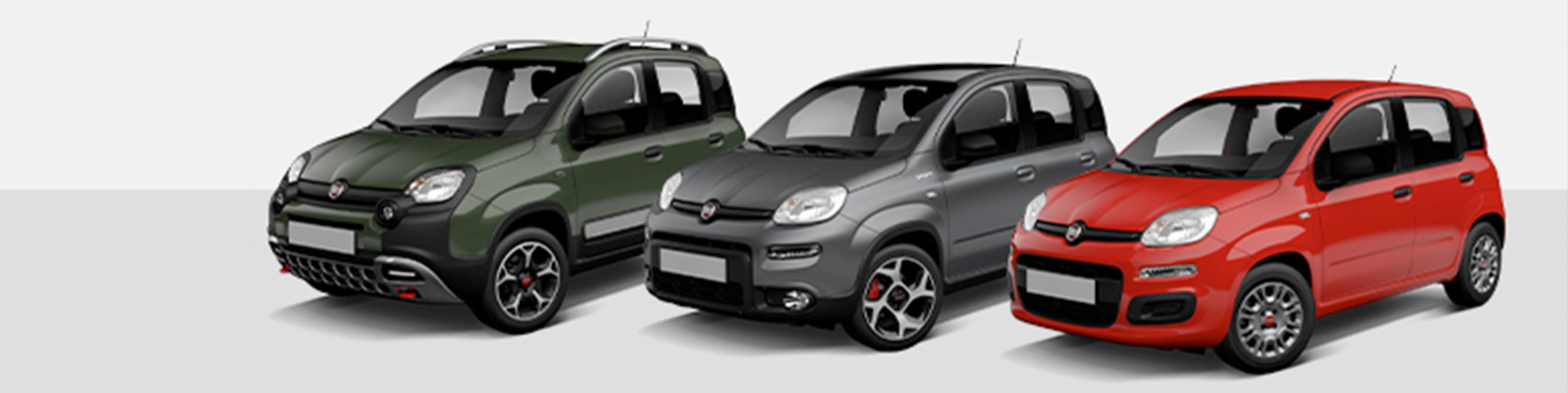 Fiat Panda Autozentren P&A-Preckel
