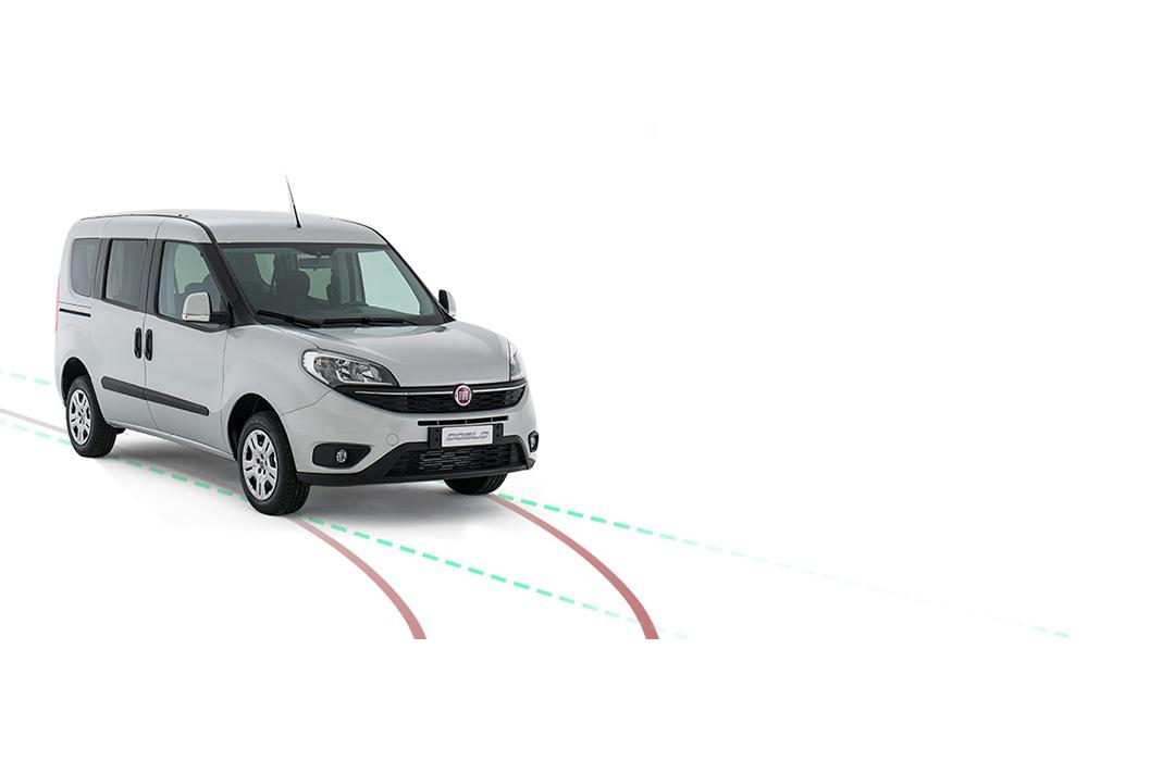 Fiat-Professinal-Doblo-Cargo-Galerie-elektronische-Stabilitätskontrolle-(ESC)