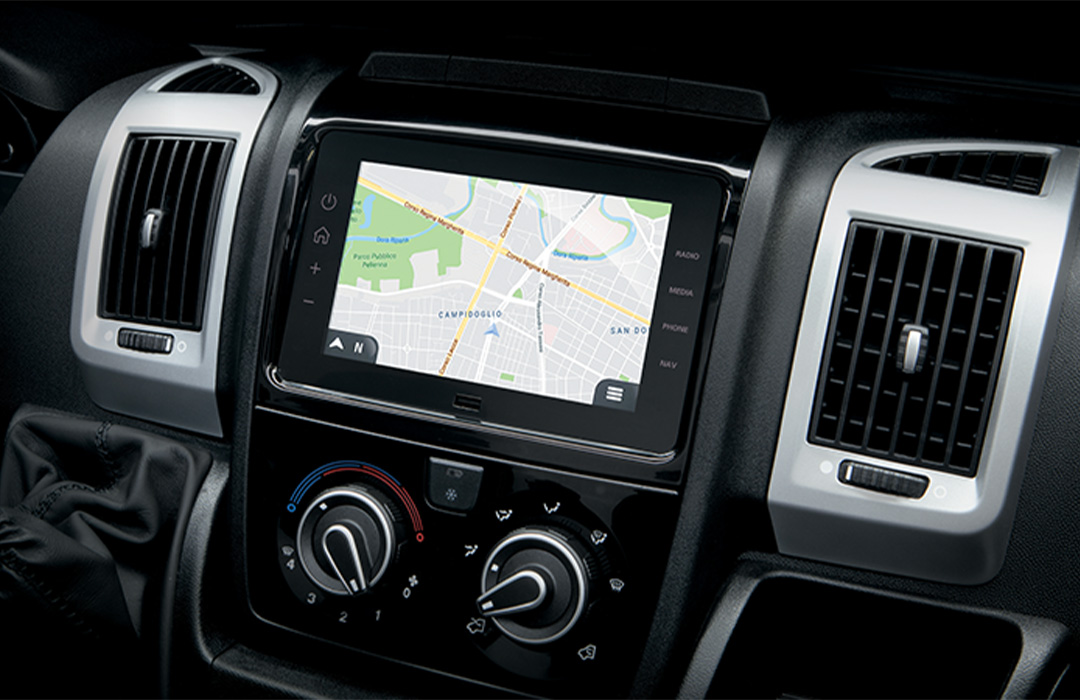 Fiat-Professinal-Ducato-Galerie-Neues 7Zoll-Infotainment-System