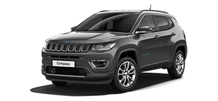 Jeep Compass Limited 4xe Plug-In Hybrid