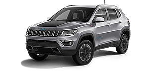 Jeep Compass Trailhawk 4xe Plug-In Hybrid