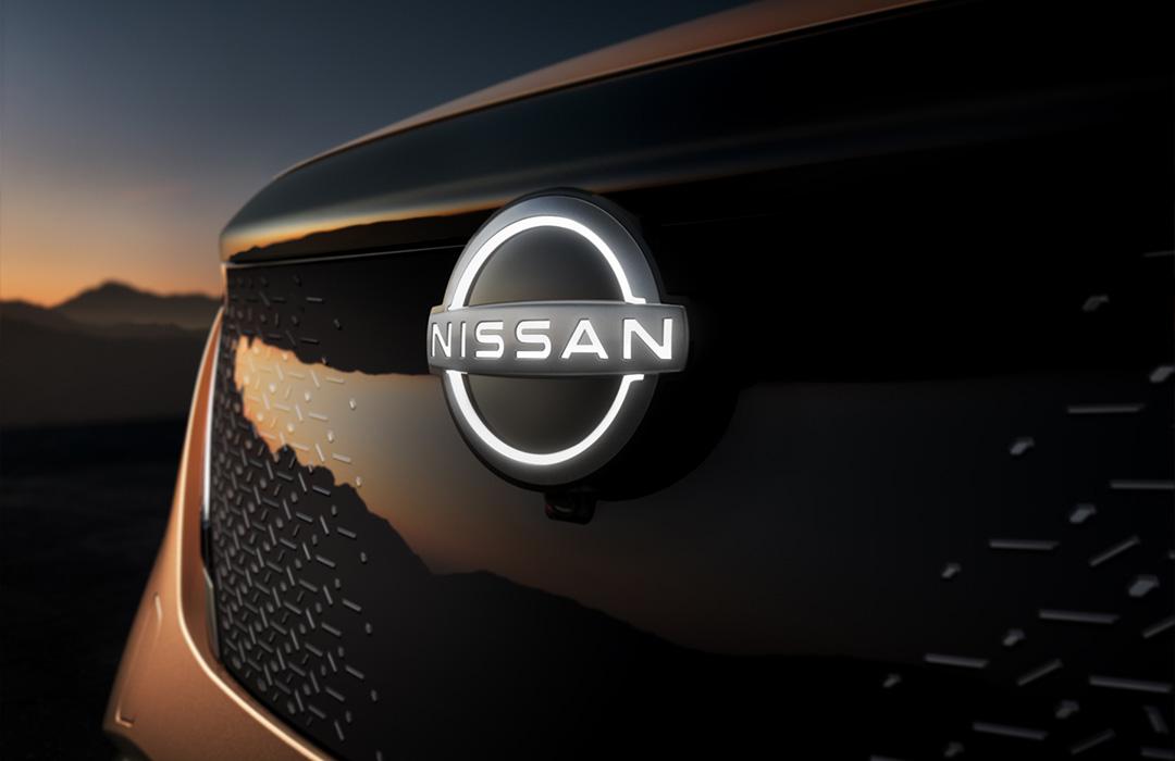 Nissan Ariya Autozentrum P&A-Preckel