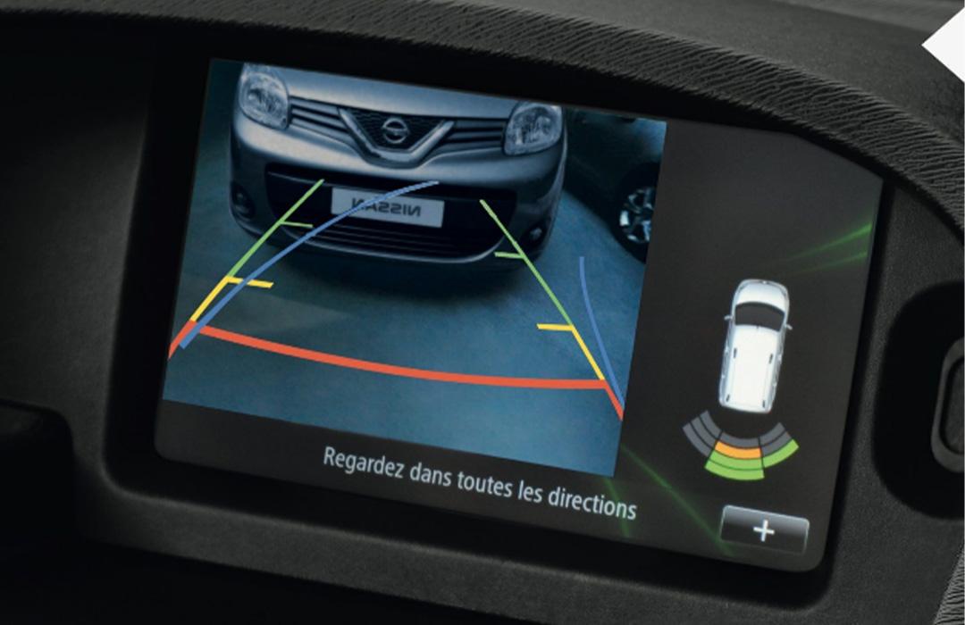 Nissan-NV250-Galerie-Rückfahrkamera
