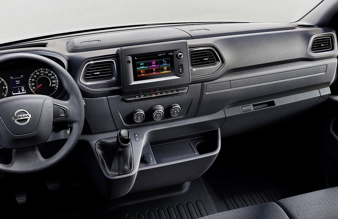 Nissan-NV400-Galerie-Fahrzeugkomfort