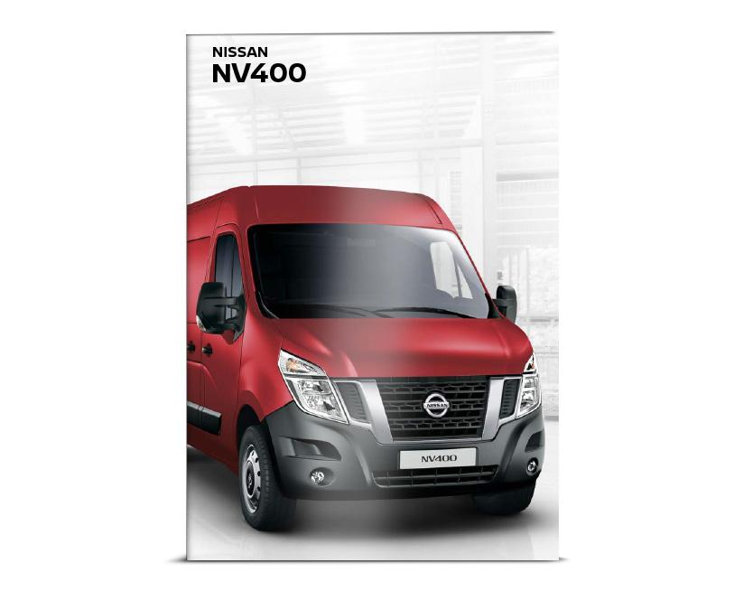 Nissan_NV400_Broschüre_Preisliste_September_2020