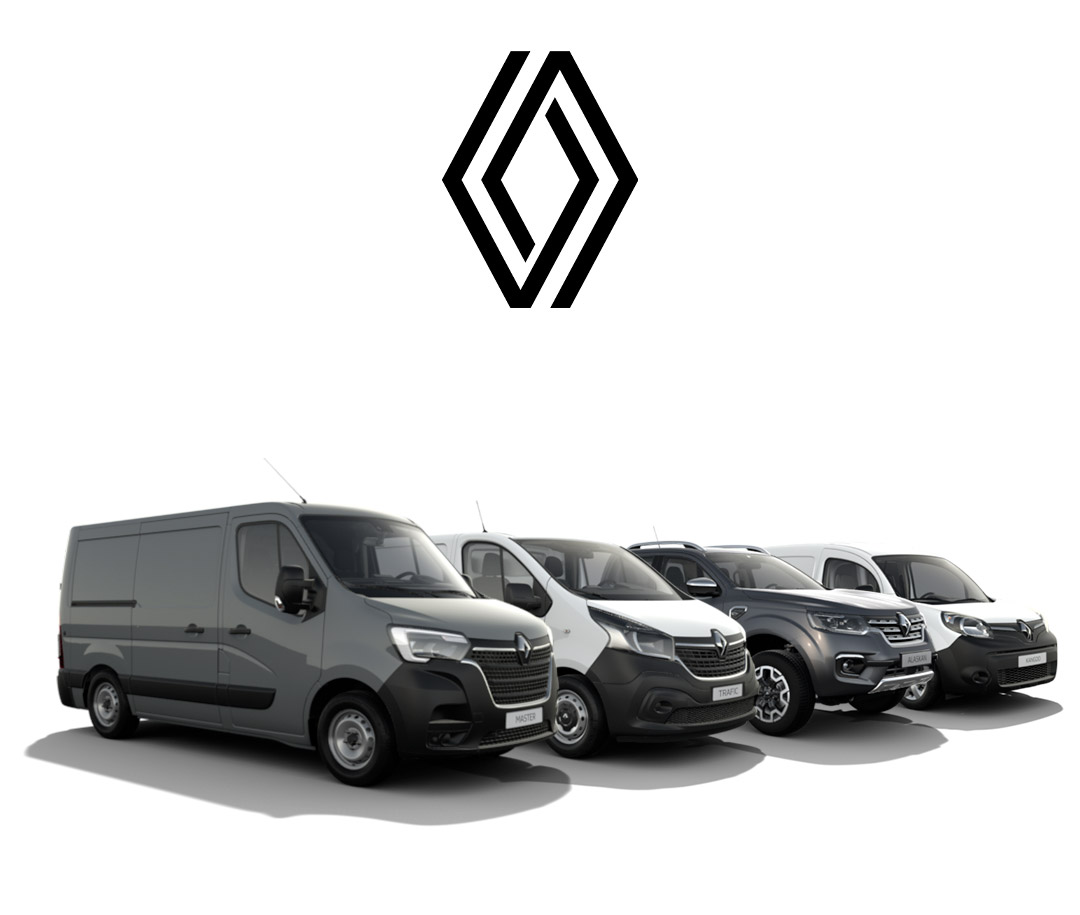 Renault Pro+ Nutzfahrzeuge