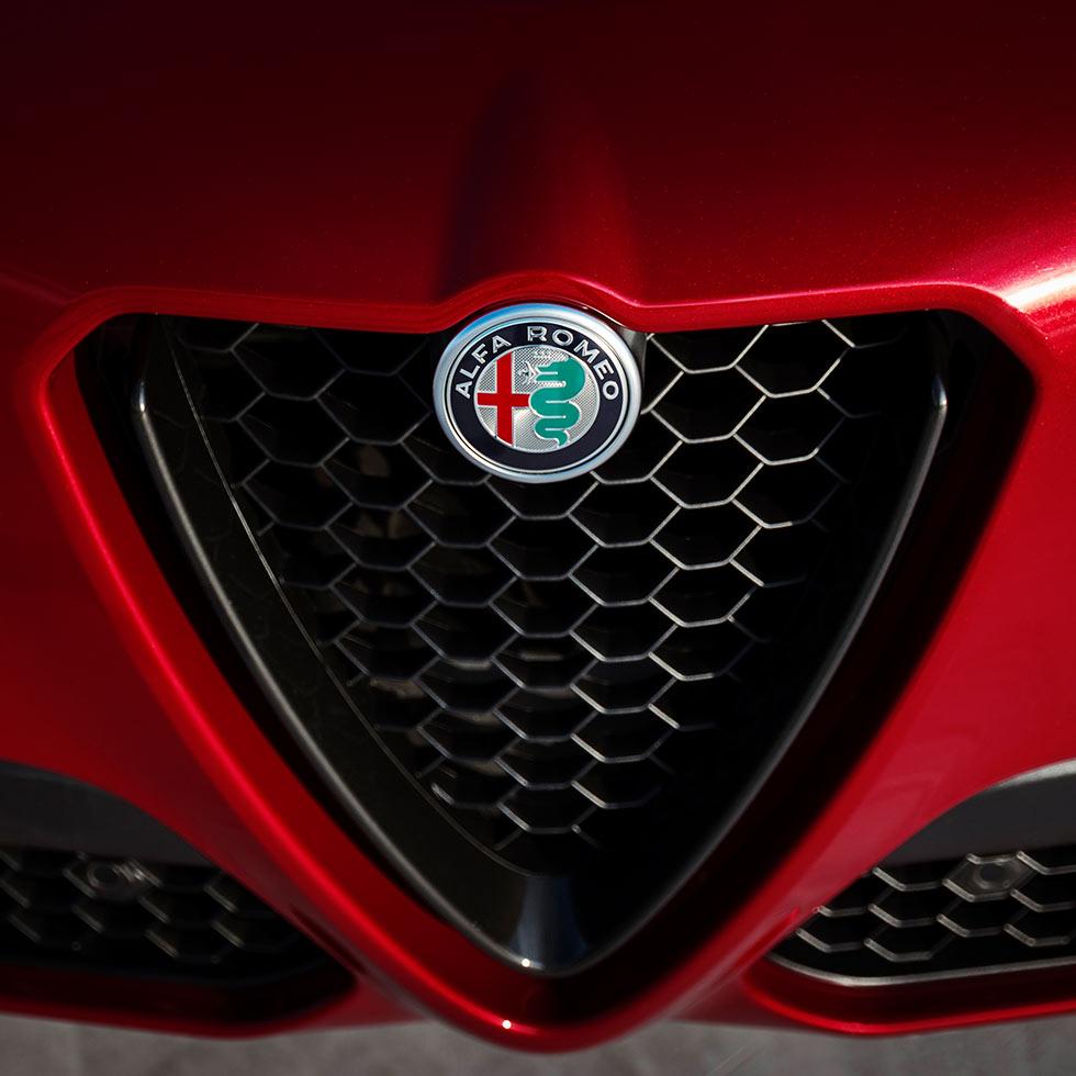Alfa Romeo Modelle