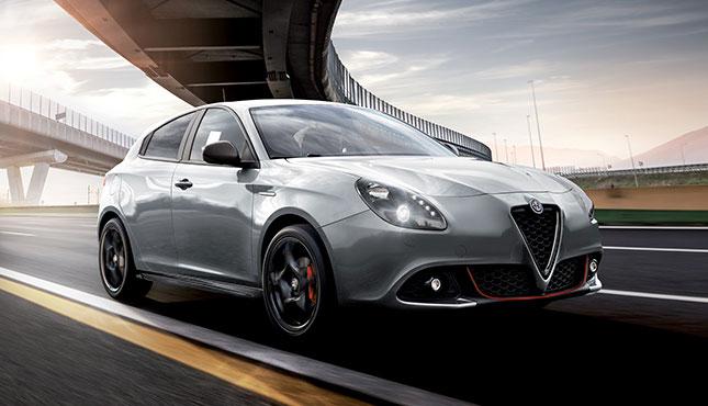Alfa Romeo Giulietta Autozentren P&A GmbH