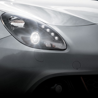 Alfa Romeo Giulietta Autozentrum P&A GmbH