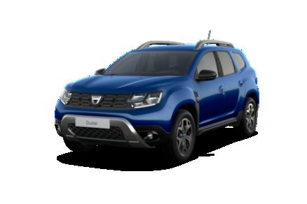 Dacia Duster Celebration Autozentren P&A-Preckel