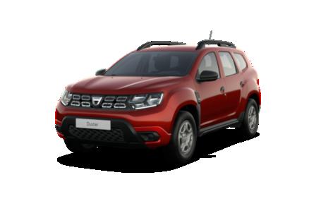Dacia Duster Deal Autozentren P&A-Preckel
