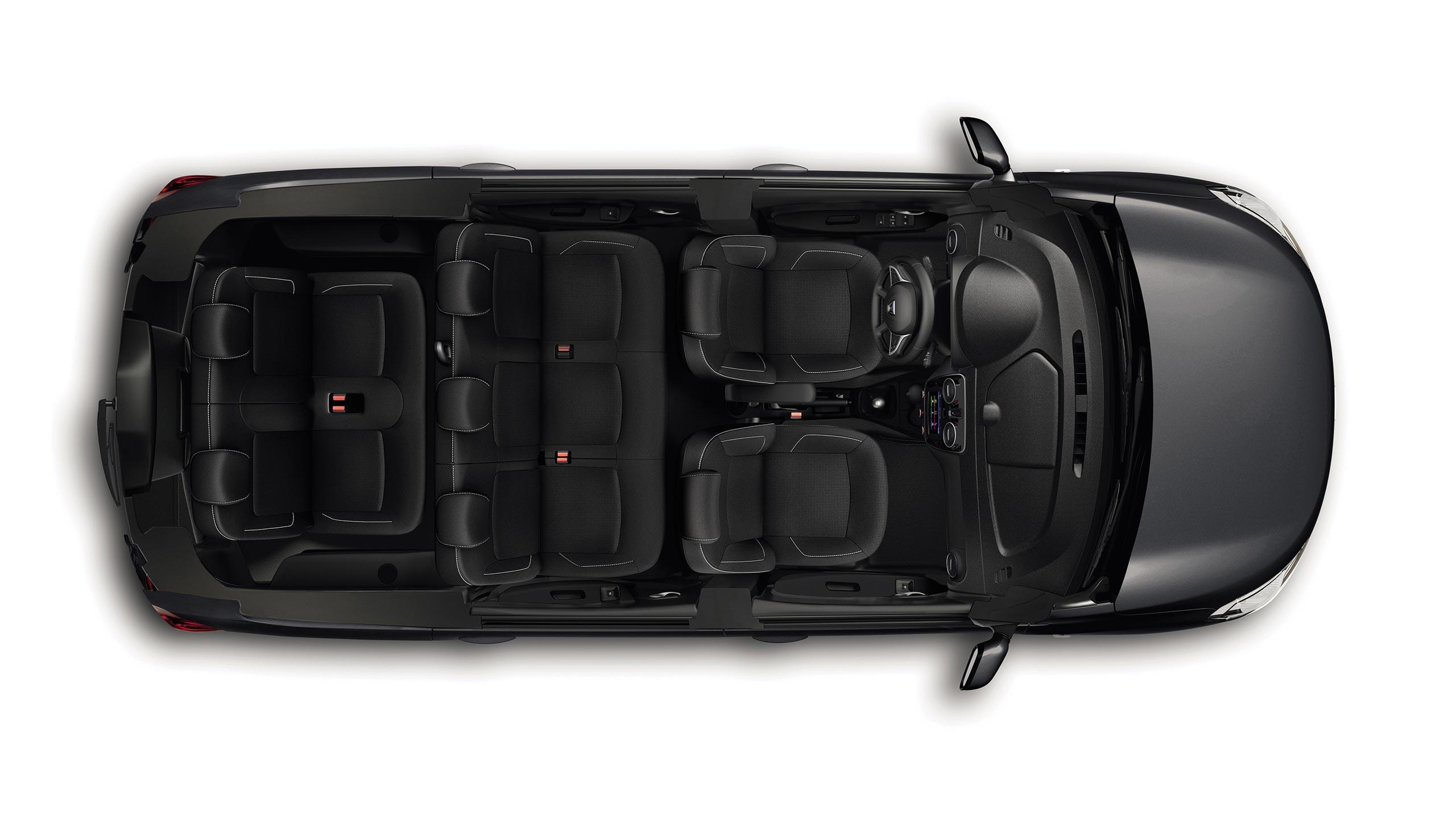 Dacia Lodgy Autozentrum P&A-Preckel