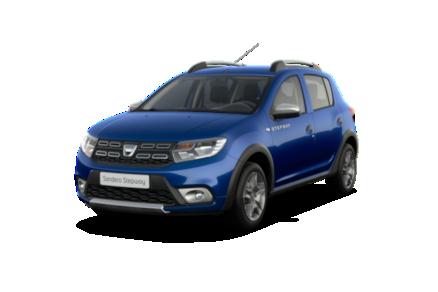 Dacia Sandero Access Autozentren P&A-Preckel