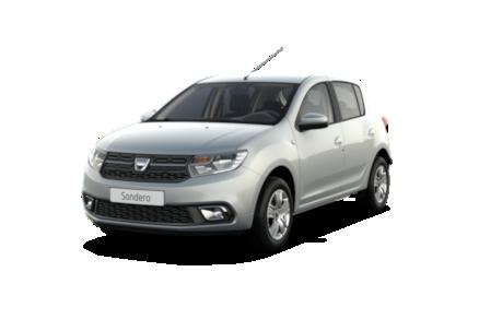 Dacia Sandero Comfort Autozentren P&A-Preckel