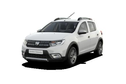 Dacia Sandero Deal Stepway Autozentren P&A-Preckel