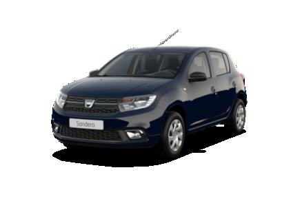 Dacia Sandero Essential Autozentren P&A-Preckel