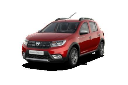 Dacia Sandero Stepway Essential Autozentren P&A-Preckel