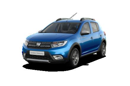 Dacia Sandero Stepway Prestige Autozentren P&A-Preckel