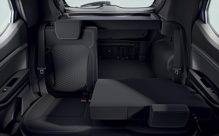 Dacia Spring Autozentren P&A-Preckel