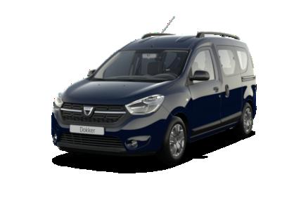 Dacia Dokker Comfort Autozentren P&A-Preckel