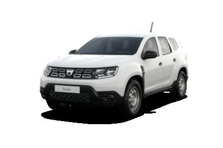 Dacia Duster Access Autozentren P&A-Preckel