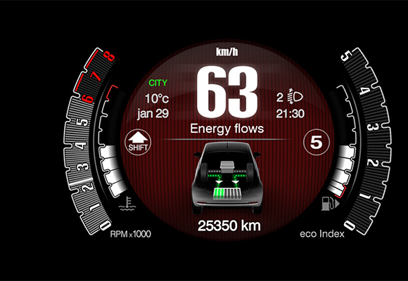 Fiat 500 Autozentren P&A - Preckel