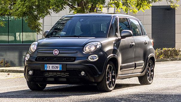 Fiat 500L Sport Autozetren P&A - Preckel