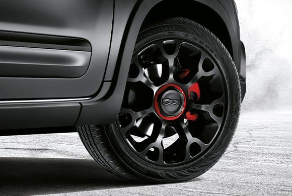 Fiat 500L Autozentren P&A - Preckel