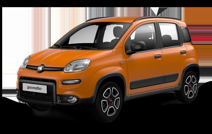 Fiat Panda City Life Autozentren P&A - Preckel