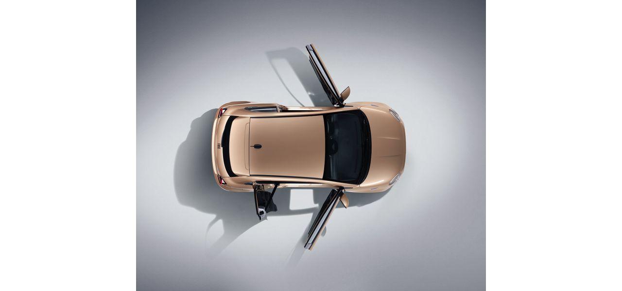 Fiat 500 3+1 Autozentren P&A - Preckel