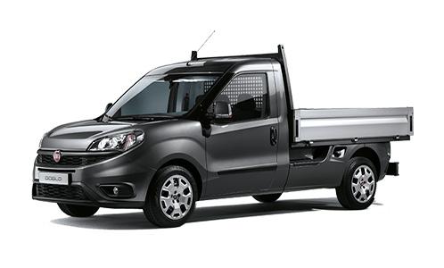 Fiat Doblo Cargo Work Up Autozentren P&A-Preckel