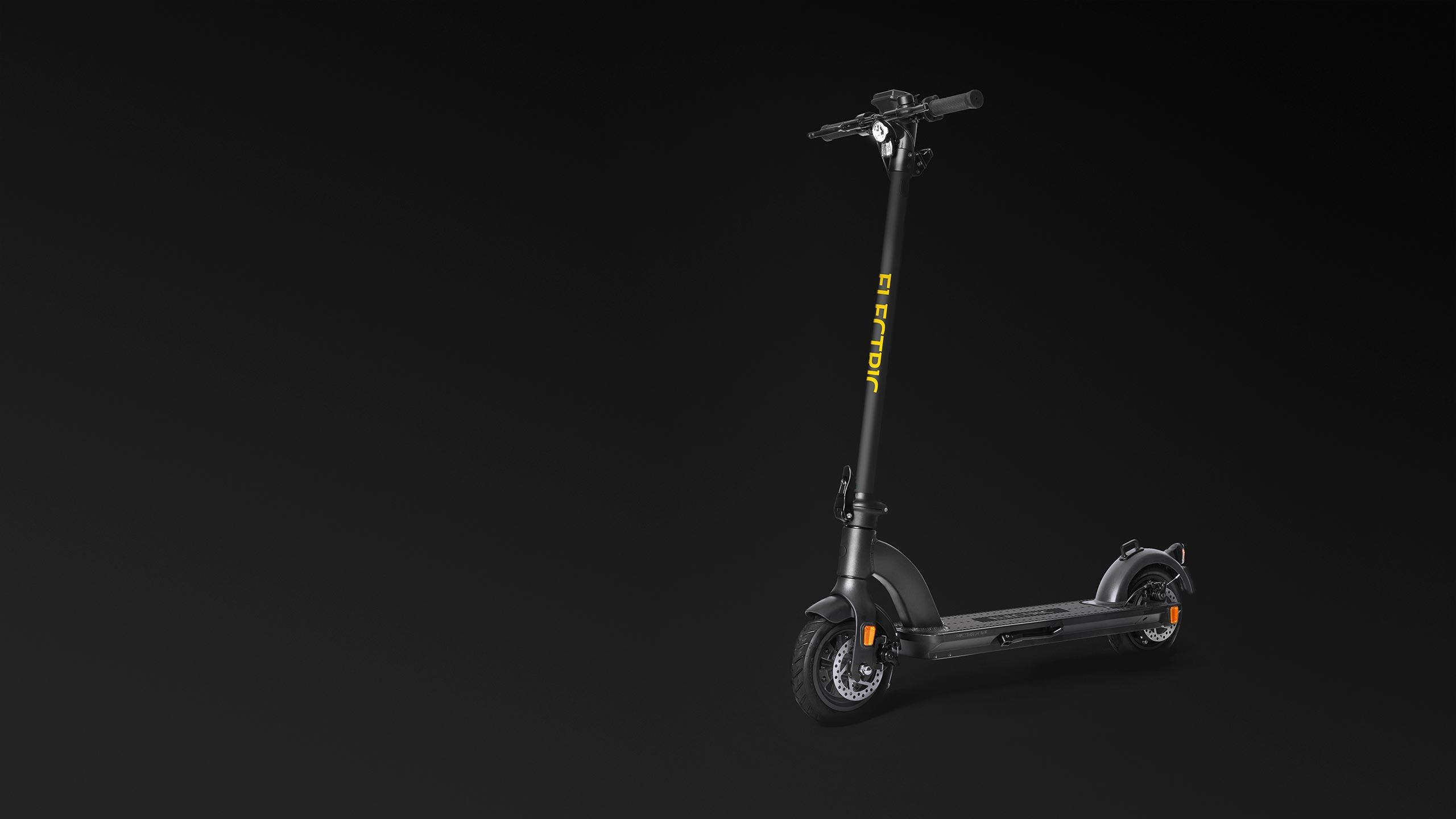 Renault Zoe kaufen Scooter gratis bekommen