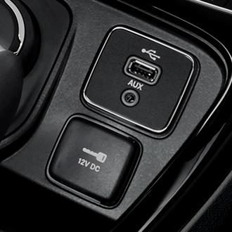 Jeep Compass Autozentren P&A-Preckel