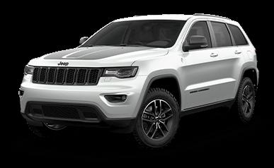Jeep Grand Cherokee Autozentren P&A-Preckel